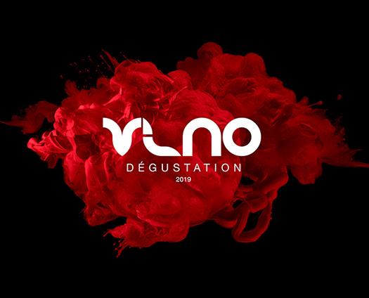 webcolours portfolio : vino thumbnail
